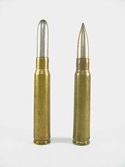 Balles Mauser