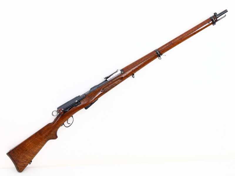 fusil 96-11