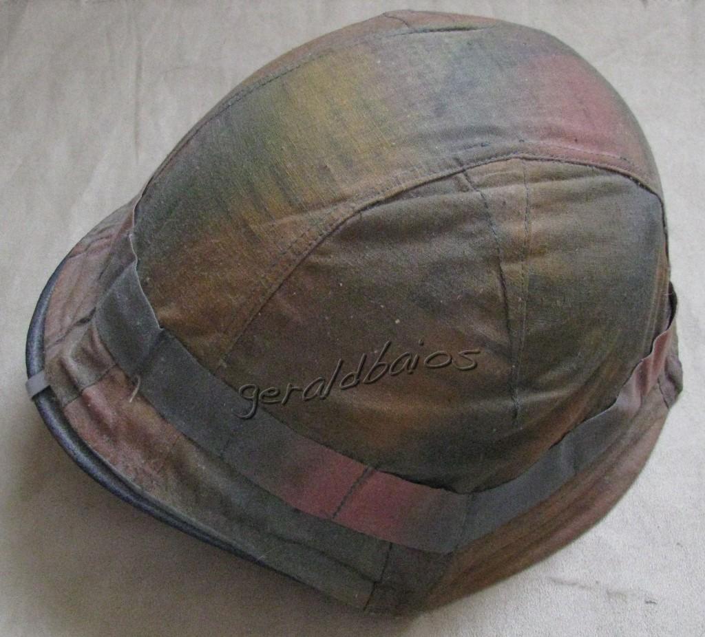 suisse casque