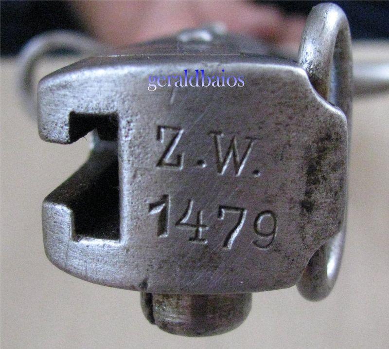Autriche 1895 sous off 02