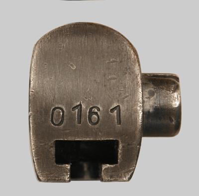 Autriche MP 34 2