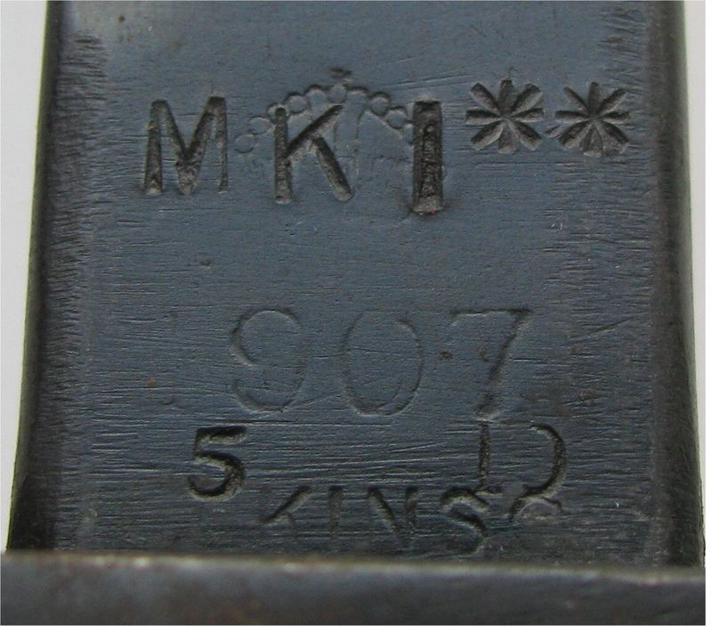 N°1 MKI* 03