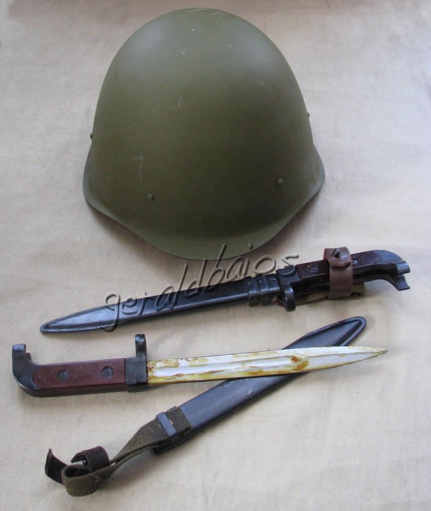 AK47 montage