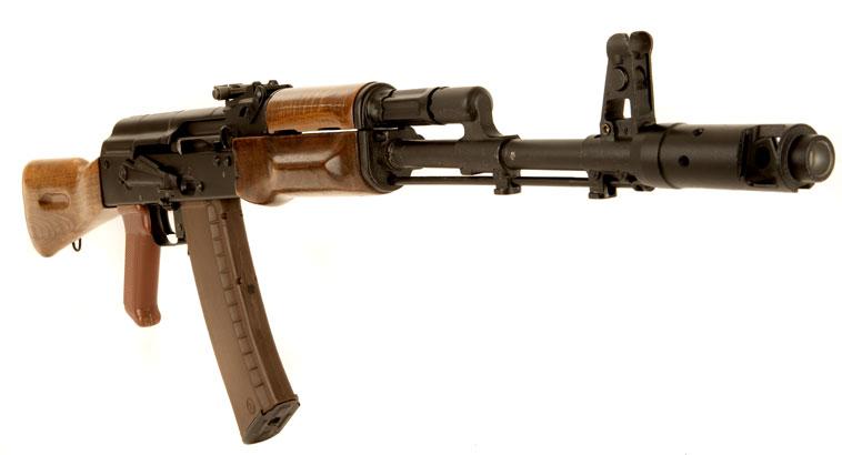 AKM 74