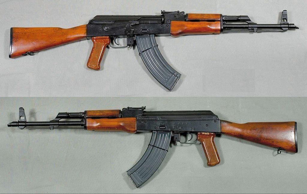 URSS AKM 59