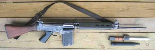 FAL Type A 05