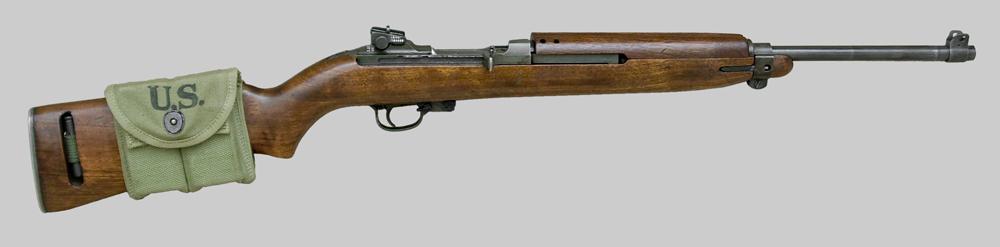 US M1 carabine