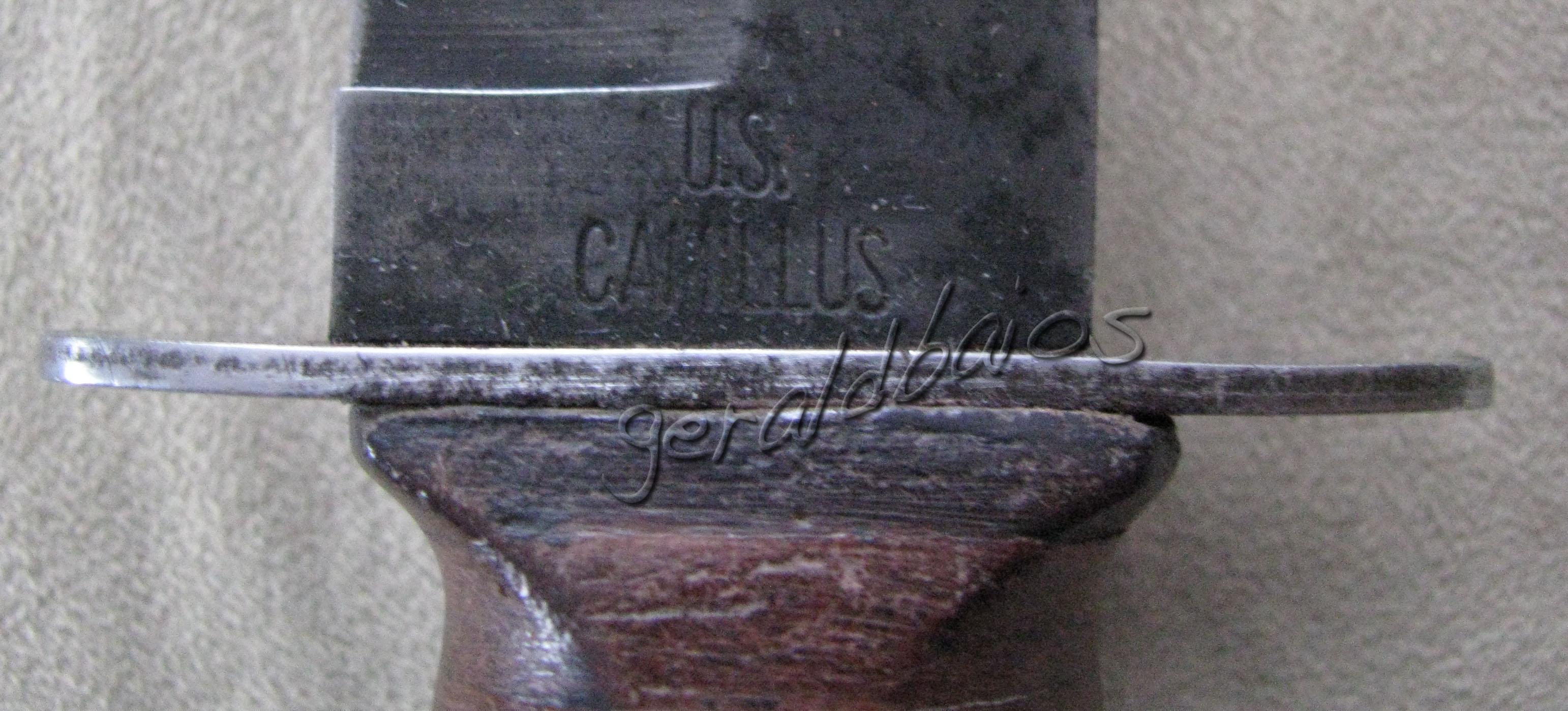 poignard us 1917 a vendre