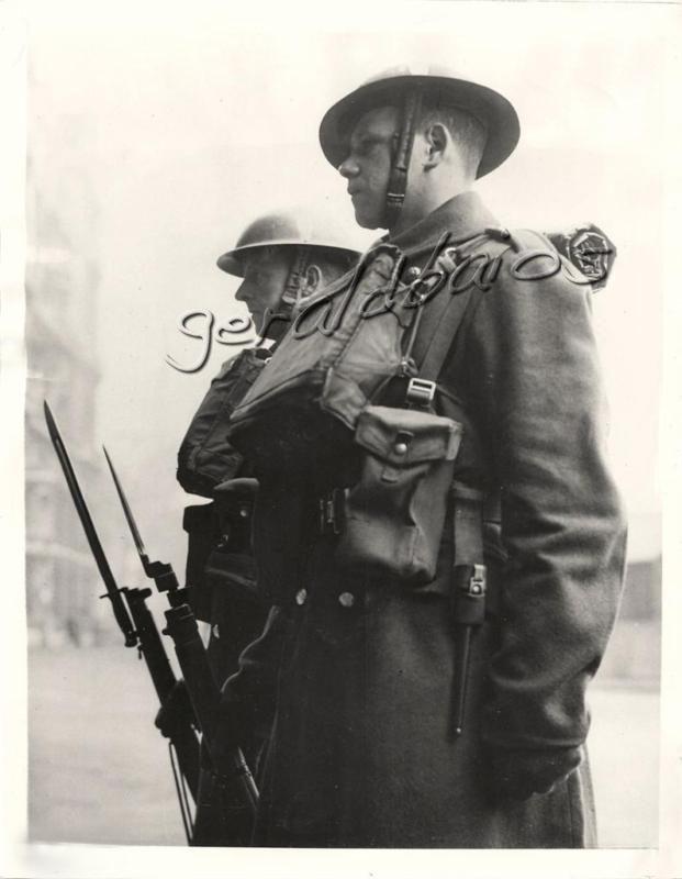 gb clou soldats