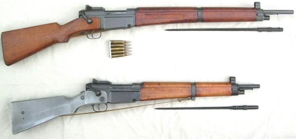 mas36 fusils