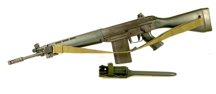 SIG 540