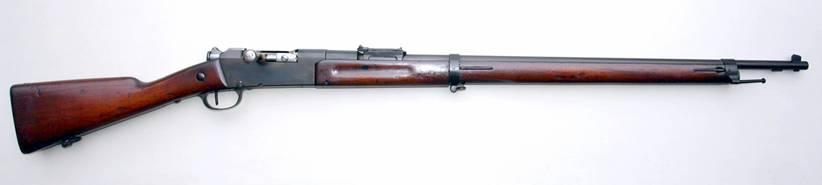 M1886 Lebel