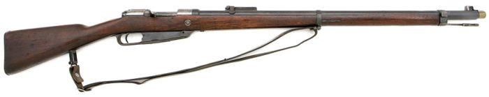 Mauser 88 (All)