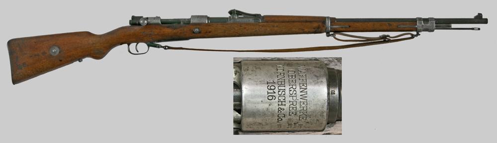 Mauser 98G