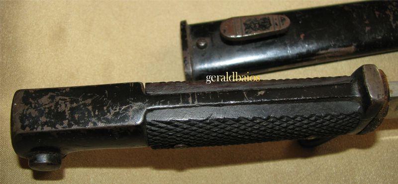 couteau-baionnette